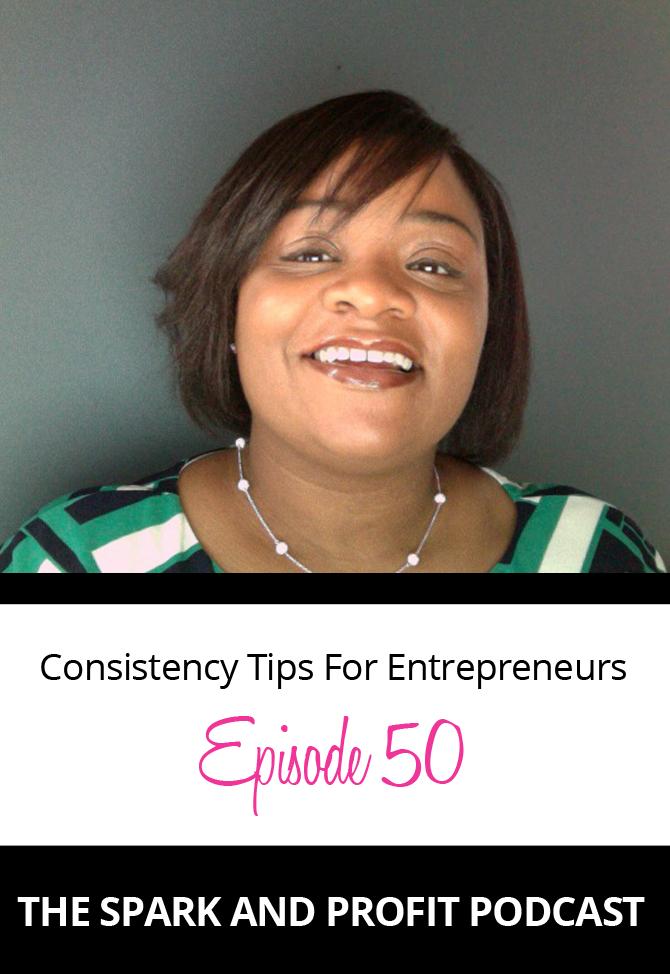 consistency tips
