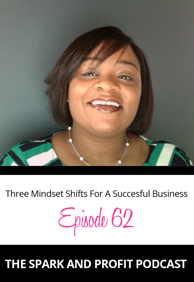 mindset shifts for a successful business