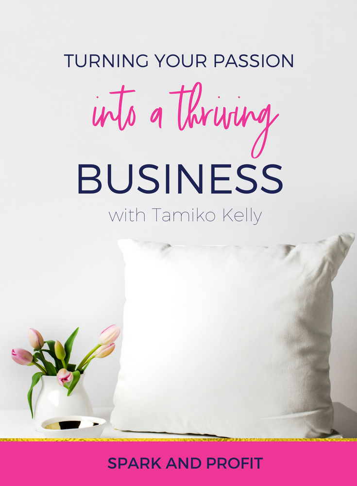 thriving business